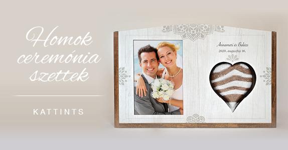 Esküvő shop - Esküvői kellék webáruház